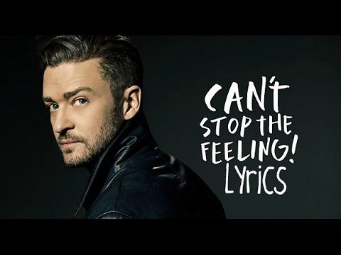 Justin Timberlake - Can't stop the feeling.jpg